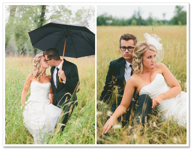 Brandon Chesbro, Wedding Photographer