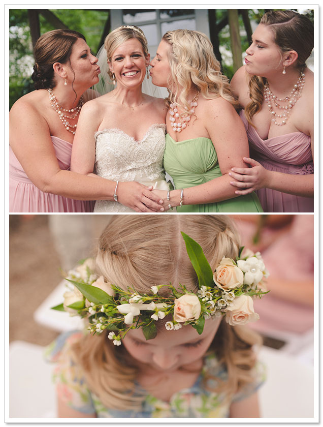 Wolfsnare Plantation Wedding by Bit of Ivory Photography on ArtfullyWed.com
