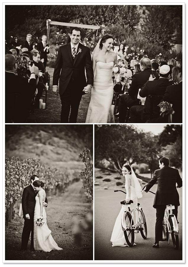 Solage Calistoga Resort Wedding by BLR Life Photography & Cinema on ArtfullyWed.com