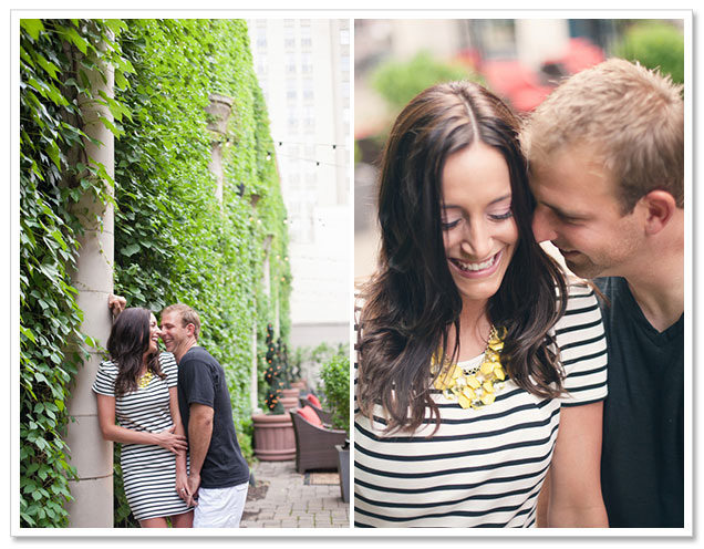 Engagement Session by Cheryl M. Photography on ArtfullyWed.com