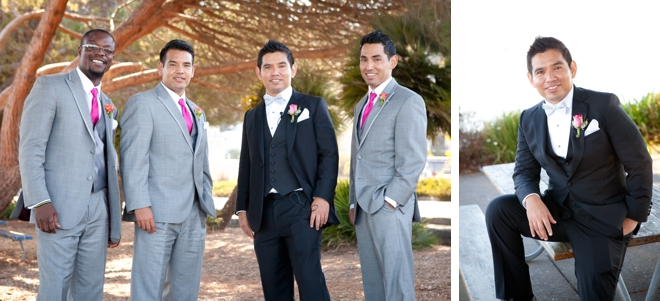 Two Ceremony California Wedding by Colson Griffith Photography