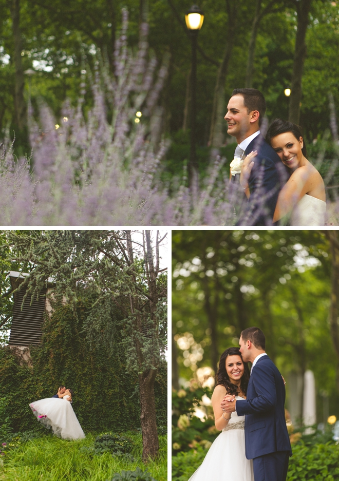 Battery Gardens Wedding by Concept Photography on ArtfullyWed.com