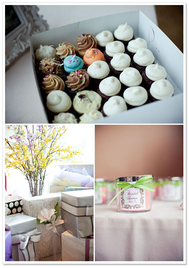 Bridal Shower by Carmen Santorelli Photography on ArtfullyWed.com