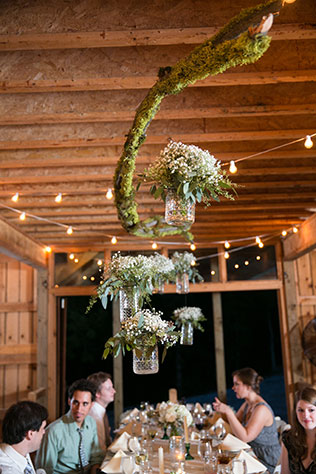 A relaxed and refined late summer gold and emerald winery wedding at Chaumette Winery // photo by Dana Tate   Wedding Photographer: http://www.danatateweddings.com    see more on https://blog.nearlynewlywed.com