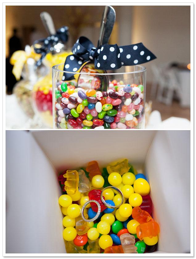 Greenhouse Loft Wedding by Dawn E. Roscoe Photography on ArtfullyWed.com