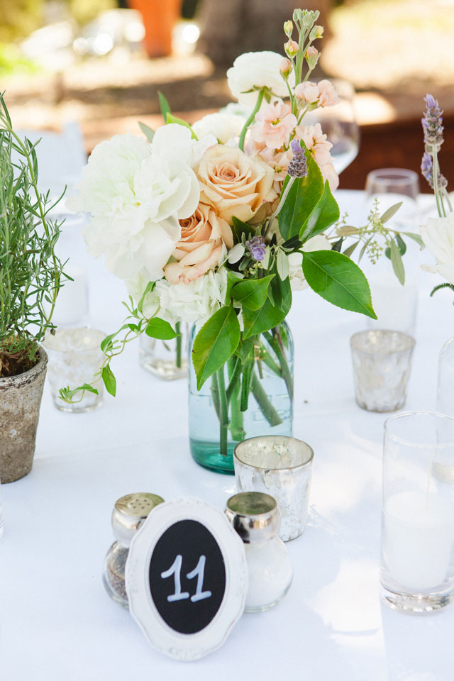 A springtime French inspired wedding in Santa Cruz in honor of the bride's family by Dia Rao Photography