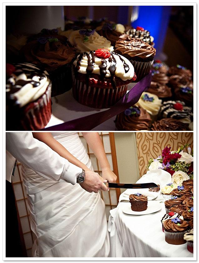 Arlington Hilton Wedding by Ever After Visuals on ArtfullyWed.com