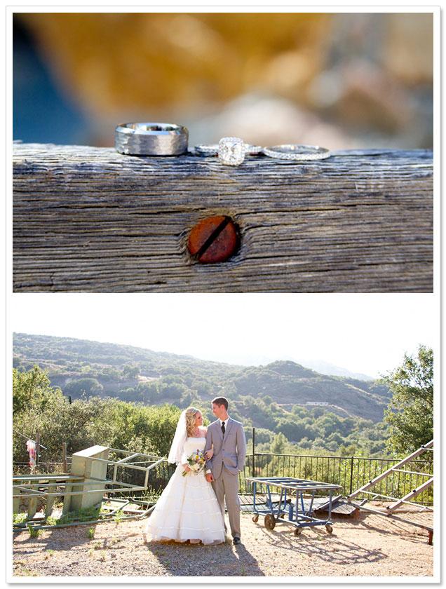 Whispering Oaks Terrace Wedding by Faithfully Focused Photography on ArtfullyWed.com