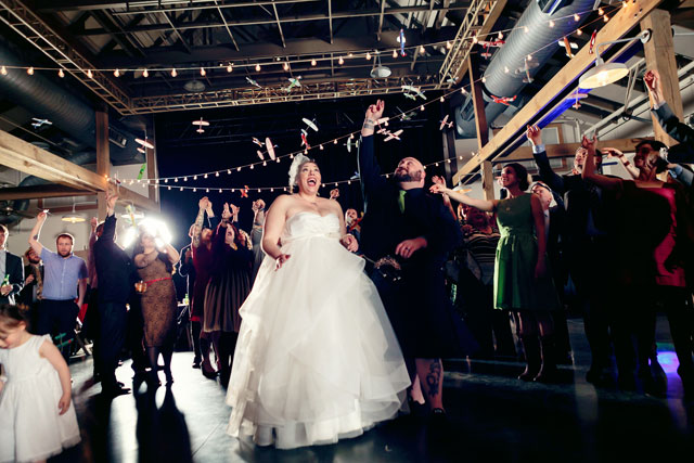 A Nashville wedding with travel, bacon and kilts | Frozen Exposure Photography and Cinematography: http://www.frozenexposure.com