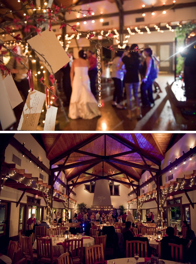 Cypress Ridge Pavilion Wedding by Hearts & Horseshoes Photography