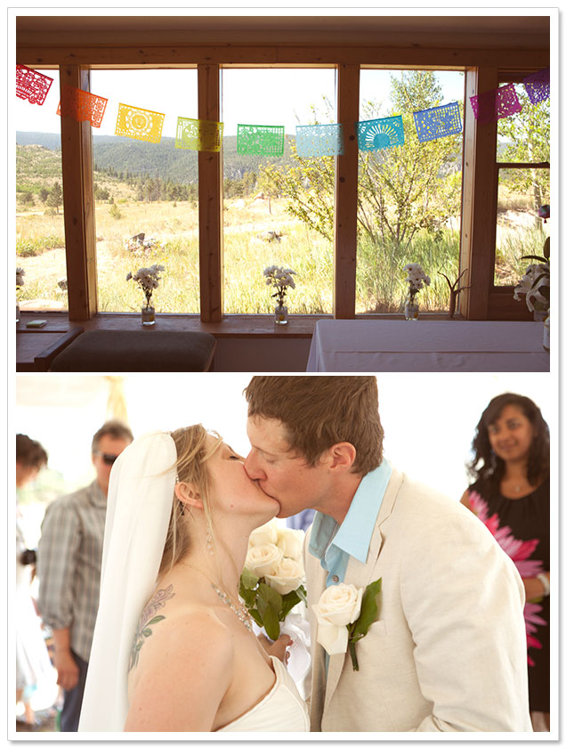 Sugarloaf Mountain Wedding by Jessica Christie Photography on ArtfullyWed.com