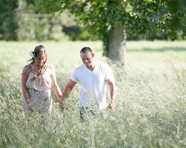 A whimsical horse farm e-shoot including the couple's children | JD3 Photography: jd3photo.com