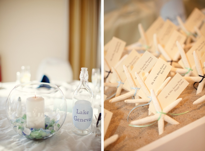 Lobster Shanty Point Pleasant Wedding by Jenelle Kappe Photography on ArtfullyWed.com