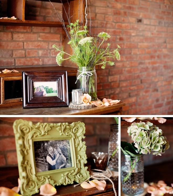 Vintage Style Bridal Portraits by Jeremy & Kristin on ArtfullyWed.com