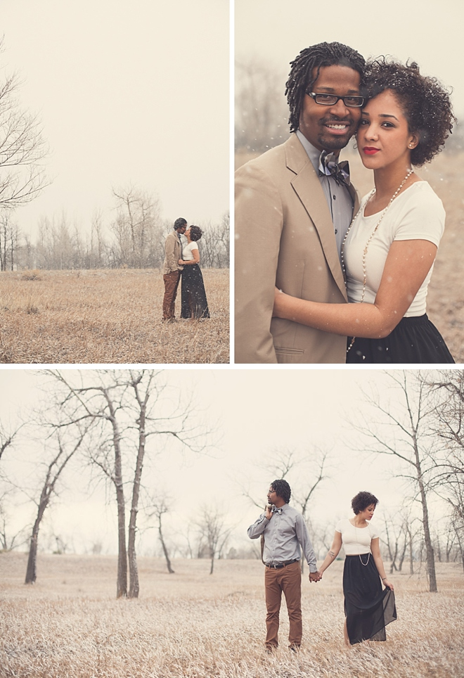 Cherry Creek State Park Love Shoot by Jessica Christie Photography