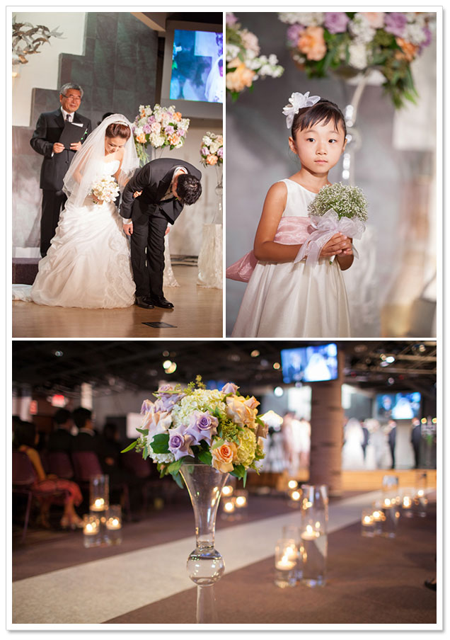 Korean Wedding by Jennifer Fujikawa Photography on ArtfullyWed.com