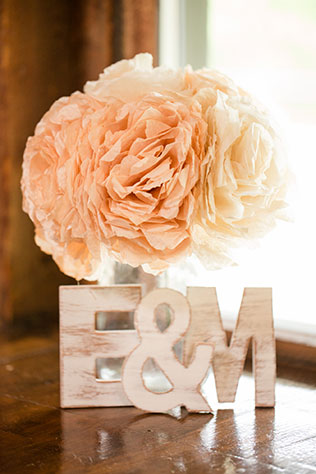 A starry summer wedding with DIY details at Camp SOAR by Jill Gum Photography