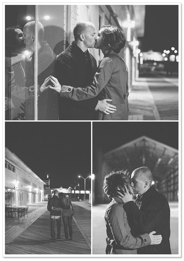 Manasquan Reservoir Engagement Session by Julianne and Steven Markow Photography on ArtfullyWed.com