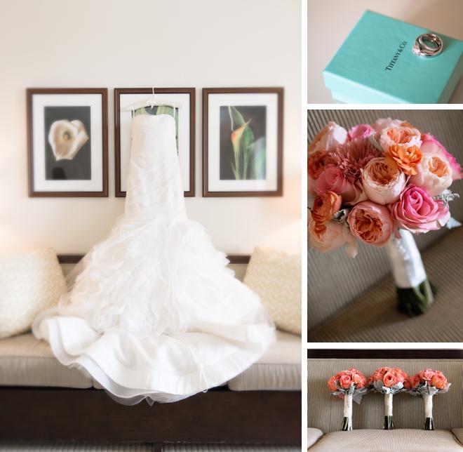 Longboat Key Resort Wedding by K and K Photography
