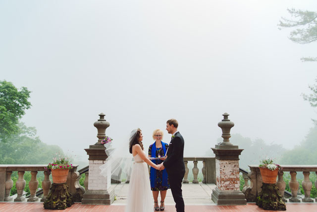 An intimate and romantic elopement at a Renaissance-style villa with a picnic celebration   kbattlephotography: http://kbattlephotography.com