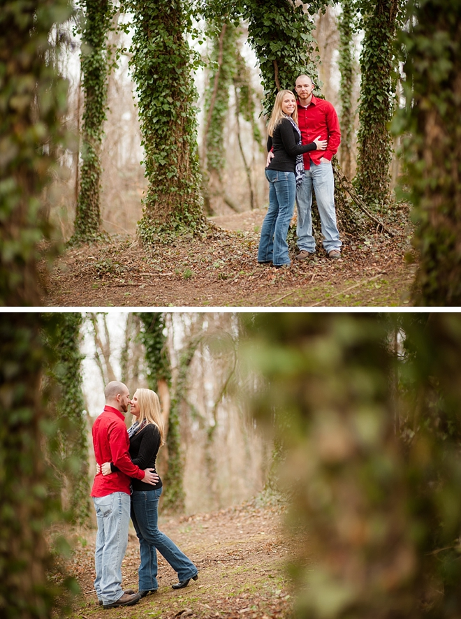 Fredericksburg Anniversary Shoot by Kelly Ewell Photography