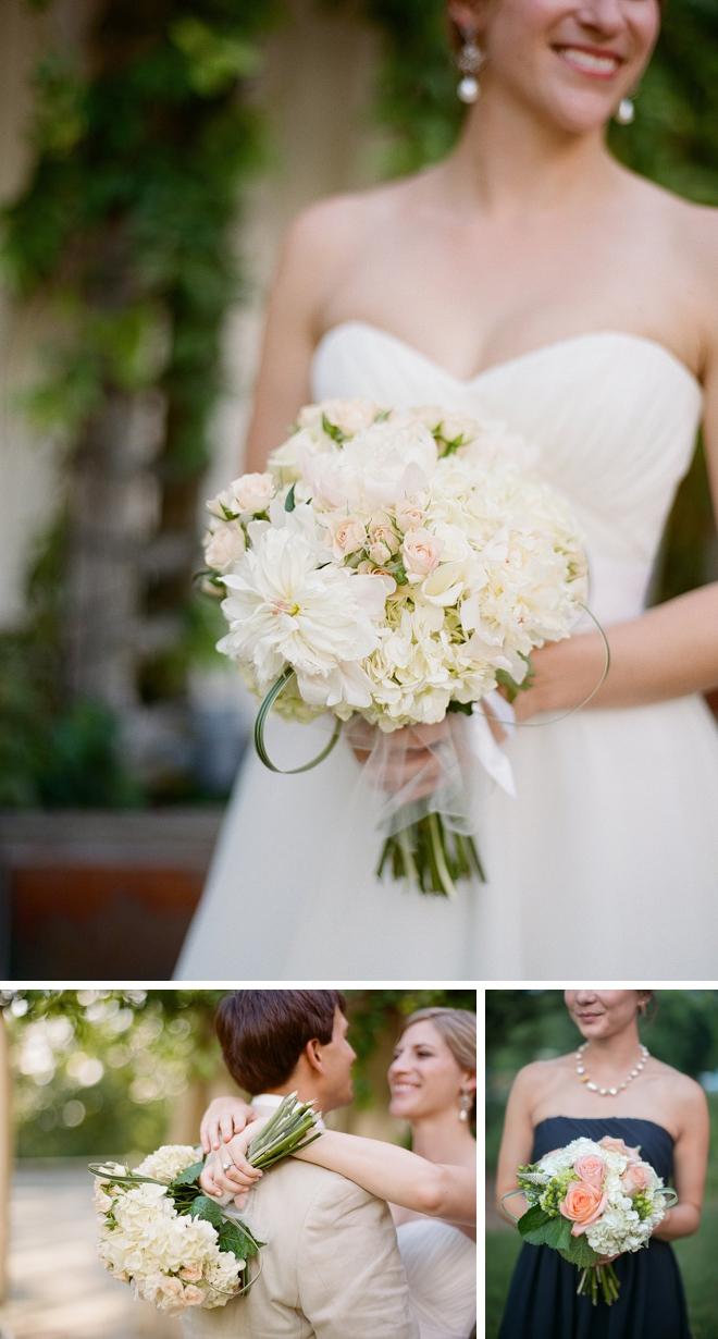 The Clifton Inn Wedding by Kristen Gardner Photography
