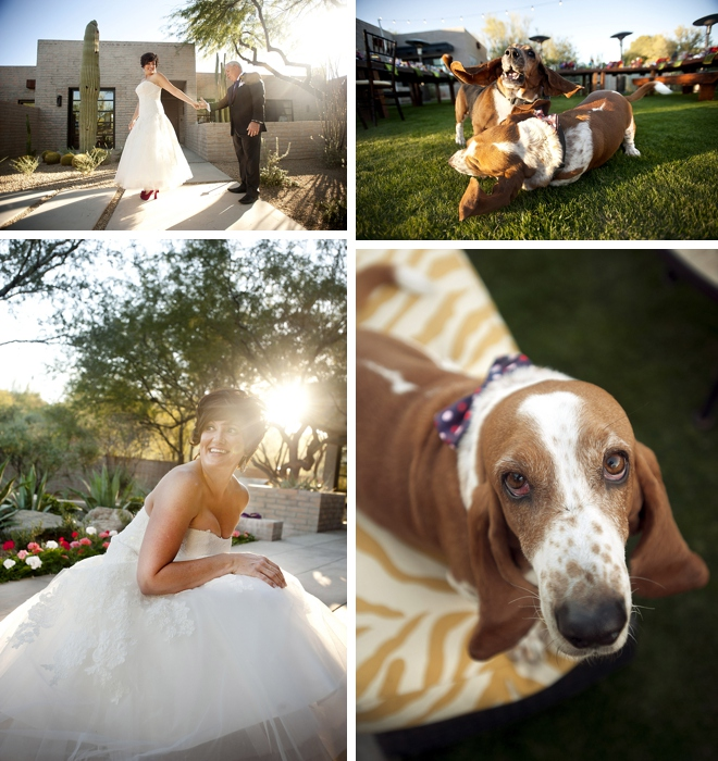 Moroccan-Inspired Vow Renewal by Laura Segall Photography on ArtfullyWed.com