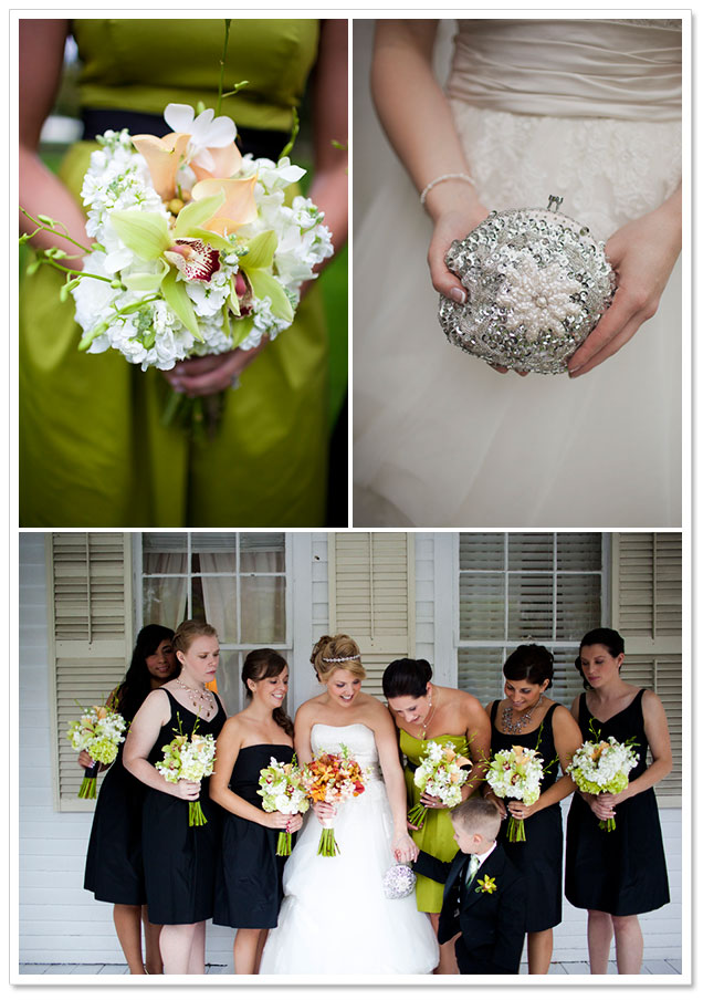 Lord Thompson Manor Wedding by Lime Green Photography, LLC on ArtfullyWed.com