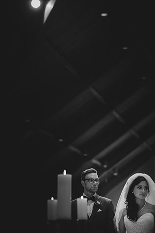 A summer wedding at Mill One with an industrial vibe | Love & Perry Photography: http://www.loveandperry.com