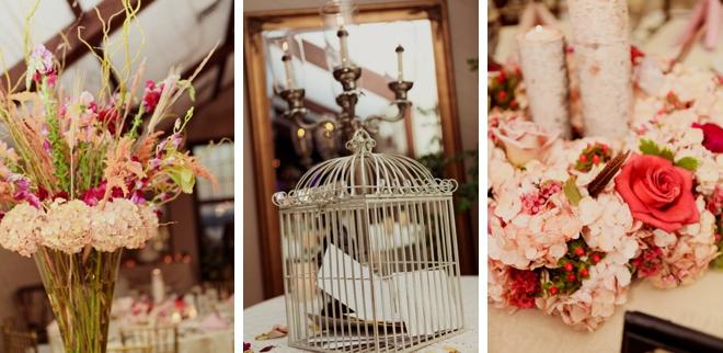 Rustic Lake Mohawk Country Club Wedding by Luna Blue Studio on ArtfullyWed.com