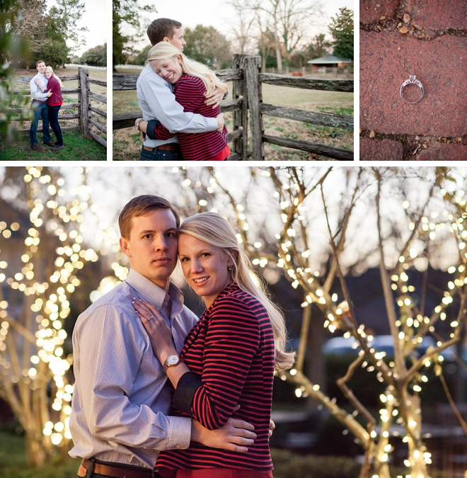 Newport News Williamsburg Airport Engagement by Mathy Shoots People on ArtfullyWed.com