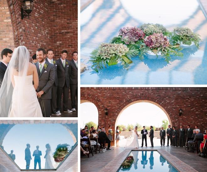 Robert Hall Winery Wedding by Mirelle Carmichael Photography on ArtfullyWed.com
