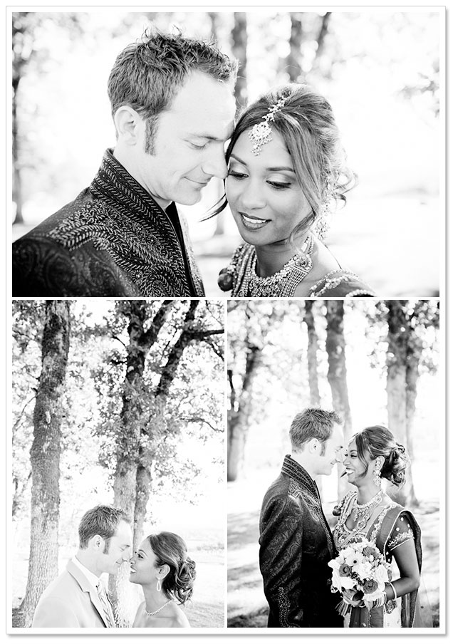 Hasin + Ritchie's Vineyard Wedding by Murray Photography on ArtfullyWed.com