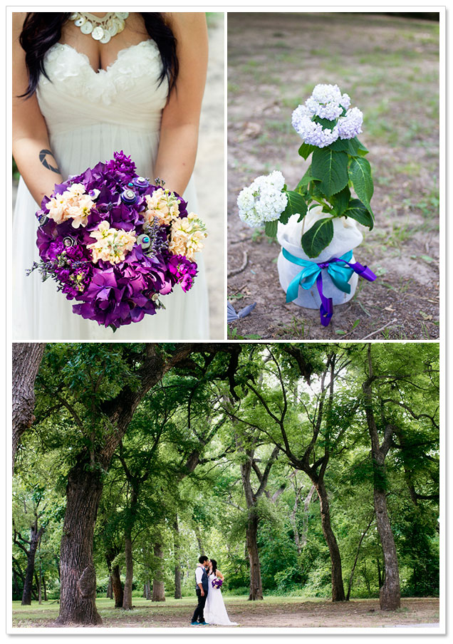 One Eleven Ranch Park Elopement on ArtfullyWed.com