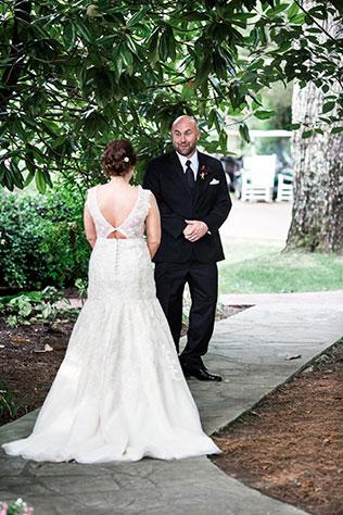 A rustic summer berry hued Nashville wedding   Nyk + Cali, Wedding Photographers: http://www.nykandcali.com