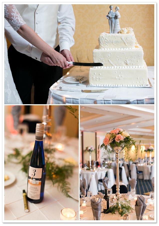 Wyndham Gettsyburg Wedding by Photography by Susie on ArtfullyWed.com