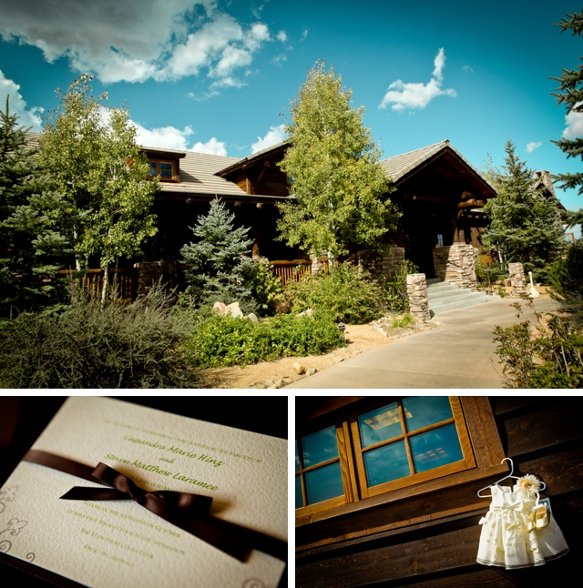 An autumn wedding in the old Western town of Prescott by Photography by Verdi || see more on blog.nearlynewlywed.com