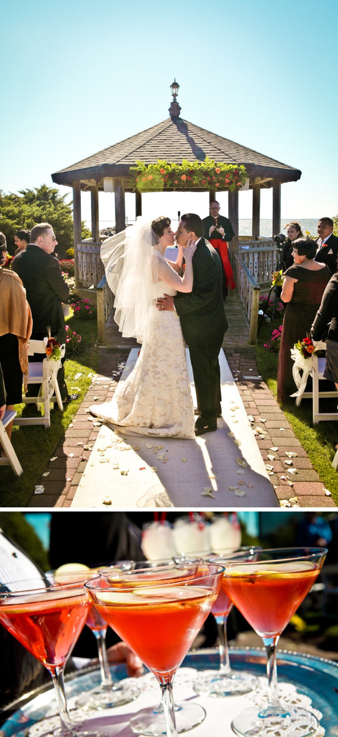 Land's End Wedding by Photography by Verdi