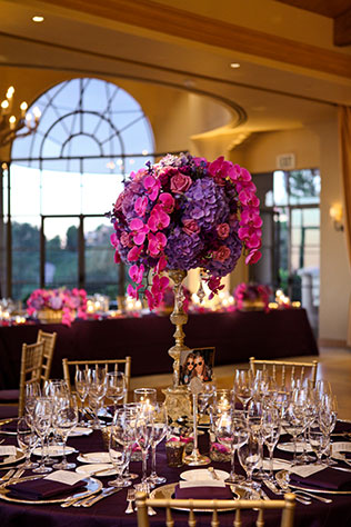 An orchid filled autumn wedding with Middle Eastern traditions at Pelican Hill // photo by Pepper Nix Photography: http://www.peppernix.com    see more on https://blog.nearlynewlywed.com