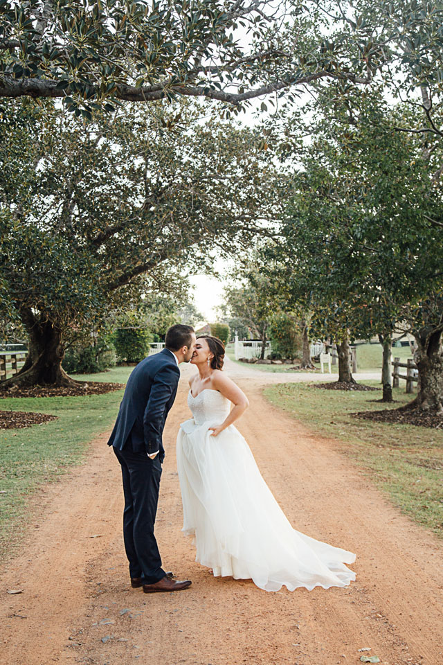 A romantic and rustic Australian wedding in Brisbane   Quince & Mulberry Studios