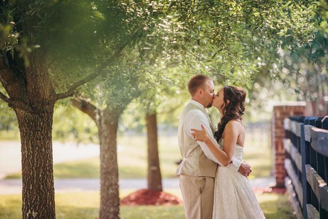 A charming destination wedding in Charleston at The Pavilion at Pepper Plantation   Richard Bell Photography: http://www.charlestonwedding.com