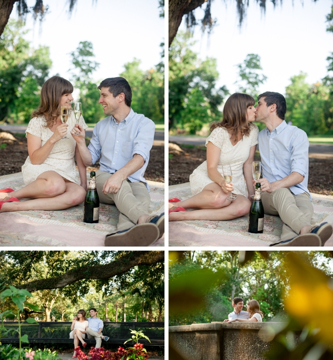 New Orleans Anniversary Shoot by Sarah Becker Photography