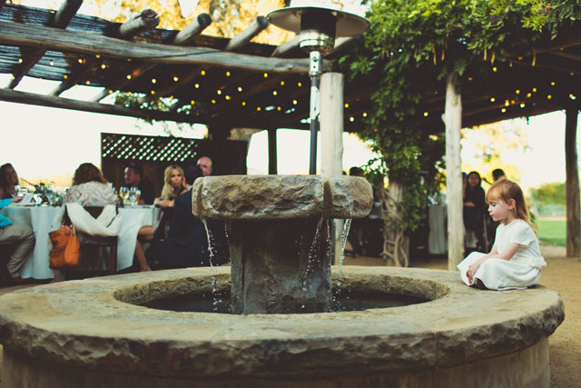 An intimate Roblar Winery wedding in Santa Ynez with a natural and organic vibe by Sarah Kathleen