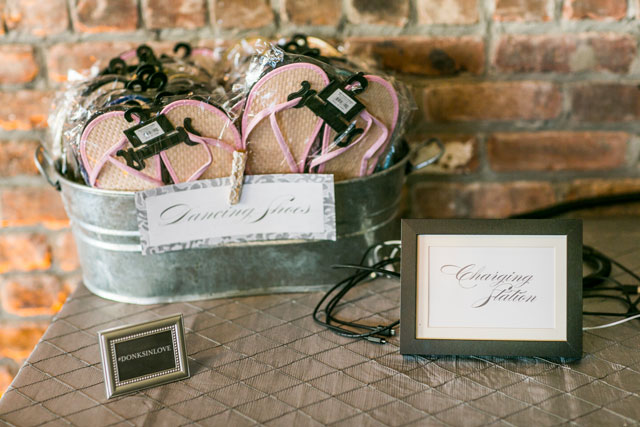 A rustic industrial wedding with a magenta and gray palette in the Hudson Valley by Sarah Tew Photography