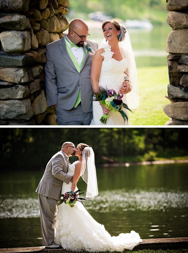 Old Daley Inn Wedding by Scott Kretschmann Photography on ArtfullyWed.com