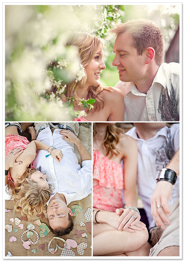 Tomball Engagement Session by Simply Love Photography on ArtfullyWed.com
