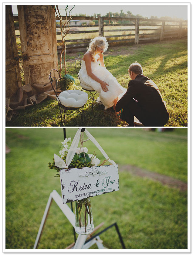 The Farm at South Mountain Wedding by Session Nine Photographers on ArtfullyWed.com
