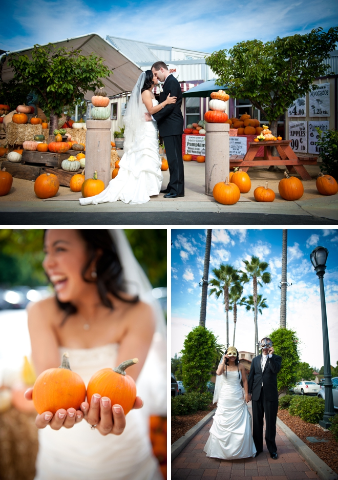 The Historic Del Monte Wedding by Sphynge Photography