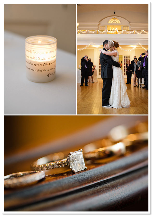 Handcrafted Wedding by Sarah Postma Photography on ArtfullyWed.com