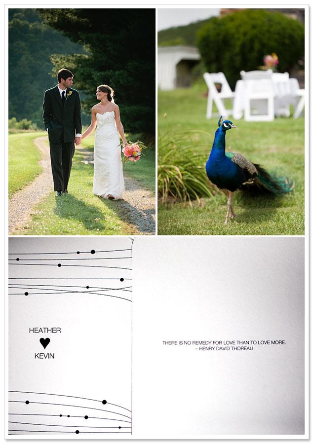 Merry-Go-Round Farm Wedding by Sam Stroud Photography on ArtfullyWed.com